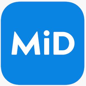 MYidealDOCTOR logo