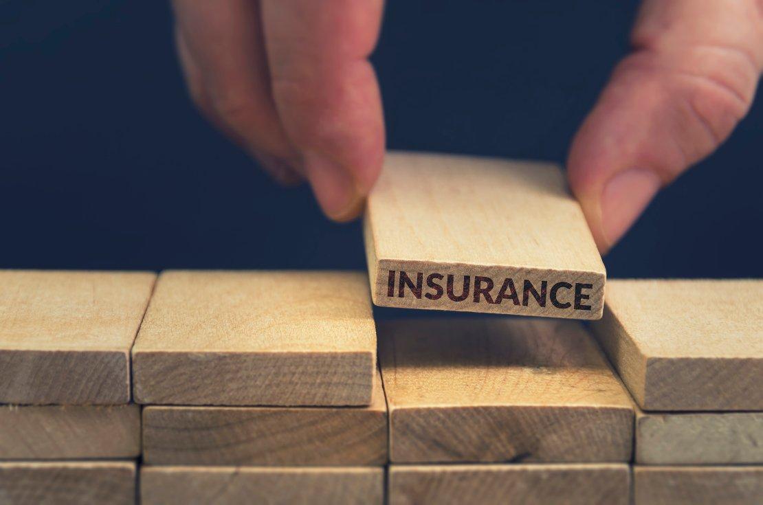 insurance blocks